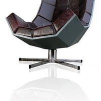 Villain Chair | SUCK UK