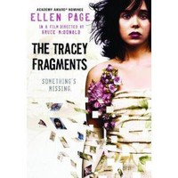 The Tracey Fragments - DVD