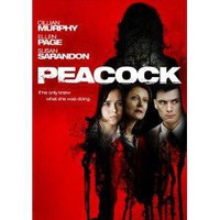 Amazon.com: Peacock: Cillian Murphy, Susan Sarandon, Ellen Page, Bill Pullman, Keith Carradine, Josh Lucas: Movies & TV