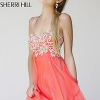 Sherri Hill 3878 Dress - MissesDressy.com