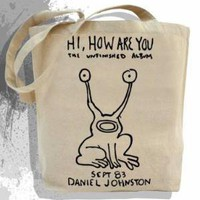 Product Details - Daniel Johnston Web Store