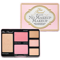 Too Faced The Secret To No Makeup Makeup