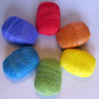 Felted Soap Unique Gift | Luulla