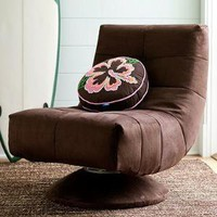 Retro Swivel Chair | PBteen