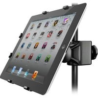 IK Multimedia iKlip 2 Mic Stand Adapter for iPad