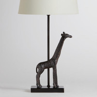 Giraffe Accent Base | World Market