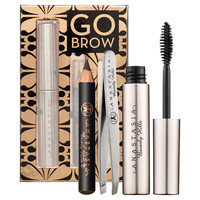 Sephora: Anastasia Beverly Hills : Go Brow Kit  : brows-eyes-makeup