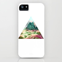 Triangle iPhone & iPod Case | Print Shop