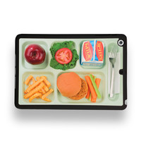 Lunch Time iPad Mini Snap Cover by ZERO GRAVITY