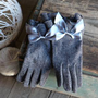 love the back of my hand bow gloves in gray - $19.99 : ShopRuche.com, Vintage Inspired Clothing, Affordable Clothes, Eco friendly Fashion