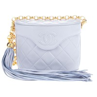 Chanel Vintage Bucket Bag -  - Farfetch.com