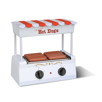Walmart: Old-Fashioned Hot Dog Roller