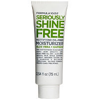 Formula 10.0.6 Seriously Shine Free Mattifying Oil Free Moisturizer Ulta.com - Cosmetics, Fragrance, Salon and Beauty Gifts