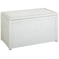 Lindi Trunk - White