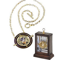 Harry Potter Collectible Time Turner by Noble Collection: WBshop.com - The Official Online Store of Warner Bros. Studios