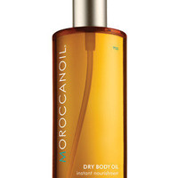 Dry Body Oil 3.4oz