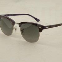 RayBan RB3016 Clubmaster Sunglasses | Classic Ray Ban Sun Glasses