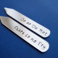 Do or Do Not Collar Stays