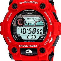 Casio G-Shock G-7900A-4CR Watch - Cool Watches from Watchismo.com