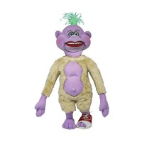 "NECA Jeff Dunham ""Peanut"" 18 "" Talking Doll"