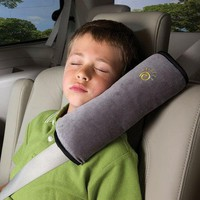 Diono 60025 Seat Belt Pillow - Grey