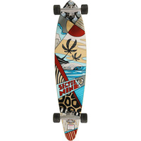Sector 9 Island Time 39 Longboard Complete  at Zumiez : PDP