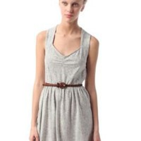 UrbanOutfitters.com > byCORPUS Open Back Jersey Dress