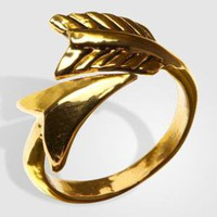 fredflare.com | 877-798-2807 | arrow wrap ring