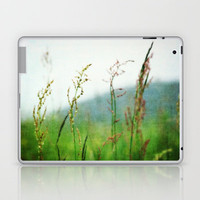 In the Meadow © Laptop & iPad Skin by JUSTART