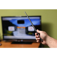 Harry Potter - Magic Wand - Programmable TV Remote