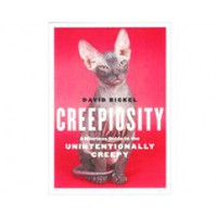 creepiosity book