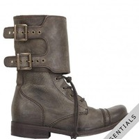 Womens Work Boots | Damisi Boot | AllSaints