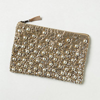 Embellished Glaston Pouch