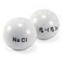 Good Chemistry Salt & Pepper Shakers