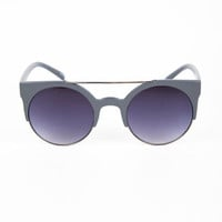 Super Circle Sunglasses $12
