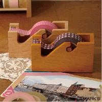 MARK's Washi Masking Tape Dispenser - Kawaii Tape