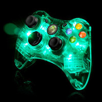Afterglow Xbox 360 Controller - buy at Firebox.com