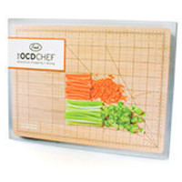 OCD Chef Chopping Board - buy at Firebox.com