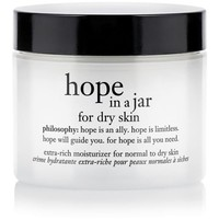 Hope In A Jar For Dry