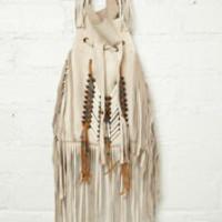Spell and the Gypsy Collective Equinox Beaded Crossbody at Free People Clothing Boutique
