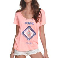 Billabong I Think Of You Too Tee at PacSun.com