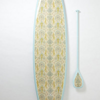 Limited-Edition Stand-Up Paddleboard, Kai Malie