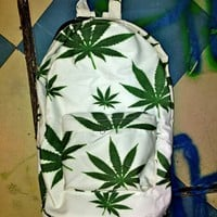SWEET LORD O'MIGHTY! WEED BACKPACK