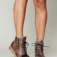 Bed Stu  Double Rafter Boot at Free People Clothing Boutique