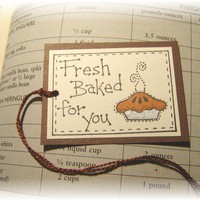 Fresh Baked For You Tags (6)