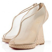 Christian Louboutin Janet 120mm