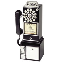Crosley 1950's Retro Payphone