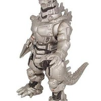 Mecha Godzilla Vinyl Figure (7 Tall)