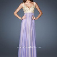 La Femme 18990 at Prom Dress Shop
