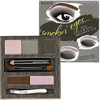 Sephora: Benefit Cosmetics : Smokin' Eyes... : eye-sets-palettes-eyes-makeup